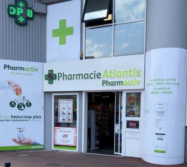 Pharmacie Atlantis Mérignac,Mérignac