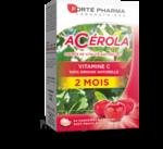 Energie Acérola Comprimés à croquer Pot/60 à Mérignac