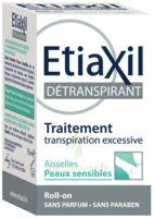 Etiaxil Aisselles Détranspirant peau sensibles Roll-on/15ml à Mérignac