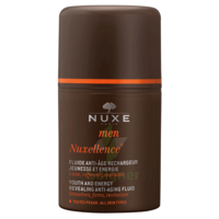 Nuxellence®, fluide anti-âge rechargeur de jeunesse Nuxe Men50ml à Mérignac