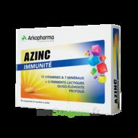 Azinc Immunité Tri Couches Comprimés B/30 à Mérignac