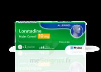LORATADINE MYLAN CONSEIL 10MG, comprimé à Mérignac