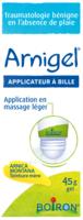 Boiron Arnigel  Gel Roll-on/45g à Mérignac