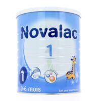 Novalac 1 Lait En Poudre 1er âge B/800g à Mérignac