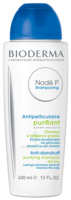 NODE P Shampooing antipelliculaire purifiant Fl/400ml