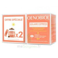 Oenobiol Solaire Express Caps 2b/15 à Mérignac