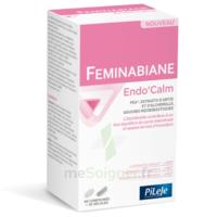 Pileje Feminabiane Endo'calm Comprimés + Gélules B/60+30 à Mérignac