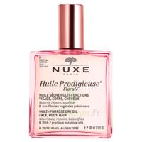 Huile prodigieuse® Florale - huile sèche multi-fonctions visage, corps, cheveux100ml à Mérignac