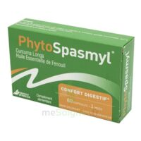 Phytospasmyl Caps B/60 à Mérignac