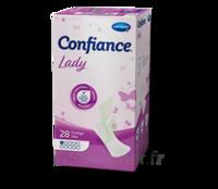 Confiance Lady Protection anatomique incontinence 1 goutte Sachet/28 à Mérignac