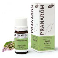 Pranarôm Huile Essentielle Bio Sauge Sclarée Fl/5ml à Mérignac