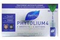 Phytolium 4 Concentre Intensif Phyto 12 X 3,5ml à Mérignac