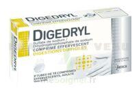 DIGEDRYL, comprimé effervescent à Mérignac