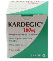 KARDEGIC 160 mg, poudre pour solution buvable en sachet à Mérignac