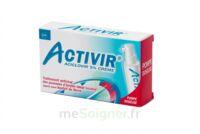ACTIVIR 5 % Cr T pompe /2g à Mérignac