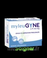 MYLEUGYNE L.P. 150 mg, ovule à libération prolongée Plq/1 à Mérignac