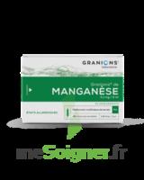 Granions De Manganese 0,1 Mg/2 Ml S Buv En Ampoule 30amp/2ml à Mérignac