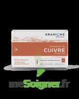 GRANIONS DE CUIVRE 0,3 mg/2 ml S buv 30Amp/2ml à Mérignac