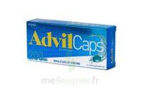 Advilcaps 200 Mg Caps Molle Plq/16 à Mérignac
