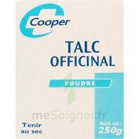 COOPER TALC, bt 250 g à Mérignac