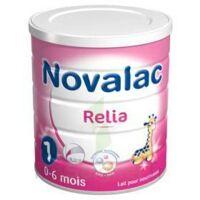Novalac Realia 1 Lait en poudre 800g à Mérignac