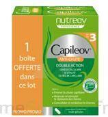 CAPILEOV, bt 90 (tripack 30 x 3) à Mérignac