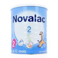 Novalac 2 Lait en poudre 800g à Mérignac