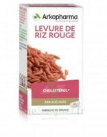 Arkogélules Levure de riz rouge Gélules Fl/45 à Mérignac