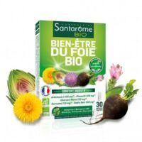 Santarome Bio Gélules Bien-être du foie B/30 à Mérignac