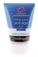 NEUTROGENA CREME MAINS ANTI-AGE SPF25 50ML à Mérignac