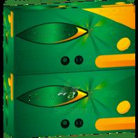 Berocca Energie Comprimés Effervescents Orange B/60 à Mérignac