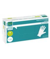 Marque Conseil Gant Latex Sans Poudre L B/100 à Mérignac