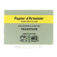 Papier D'arménie Traditionnel Feuille Triple à Mérignac