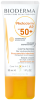 Photoderm Ar Spf50+ Crème Anti-rougeur T/30ml à Mérignac