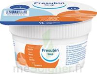 FRESUBIN SOUP, 200 ml x 4 à Mérignac