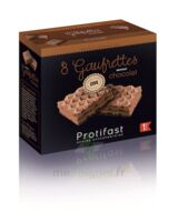 Snacking Gaufret Chocolat *4 à Mérignac