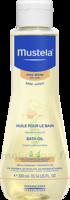 Mustela Huile pour le bain cold cream 300ml à Mérignac