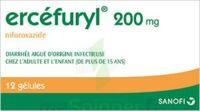 ERCEFURYL 200 mg Gélules Plq/12 à Mérignac