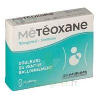 METEOXANE Gél Plq/30