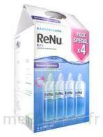 RENU MPS Pack Observance 4X360 mL à Mérignac