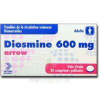 DIOSMINE ARROW 600 mg, comprimé pelliculé à Mérignac
