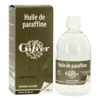 HUILE DE PARAFFINE GIFRER solution buvable Fl/500ml à Mérignac