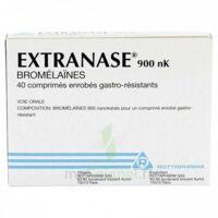 EXTRANASE 900 nK, comprimé enrobé gastro-résistant à Mérignac