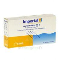 IMPORTAL JEUNES ENFANTS 2,5 g, poudre orale en sachet à Mérignac