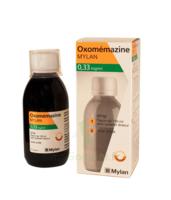 OXOMEMAZINE MYLAN 0,33 mg/ml, sirop à Mérignac