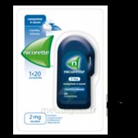 NICORETTE 2 mg Cpr à sucer T/20 à Mérignac
