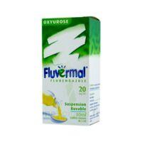 FLUVERMAL 2 % Susp buv Fl/30ml à Mérignac