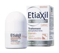 ETIAXIL Dé transpirant Aisselles CONFORT+ Peaux Sensibles à Mérignac