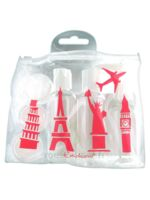 Kit flacons de voyage à Mérignac