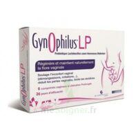 Gynophilus LP Comprimés vaginaux B/6 à Mérignac